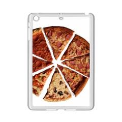 Food Fast Pizza Fast Food Ipad Mini 2 Enamel Coated Cases