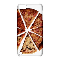Food Fast Pizza Fast Food Apple iPod Touch 5 Hardshell Case with Stand