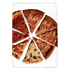Food Fast Pizza Fast Food Flap Covers (L)