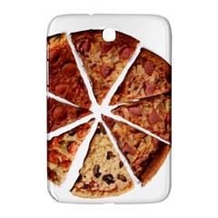 Food Fast Pizza Fast Food Samsung Galaxy Note 8 0 N5100 Hardshell Case
