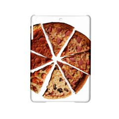 Food Fast Pizza Fast Food Ipad Mini 2 Hardshell Cases