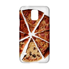 Food Fast Pizza Fast Food Samsung Galaxy S5 Hardshell Case
