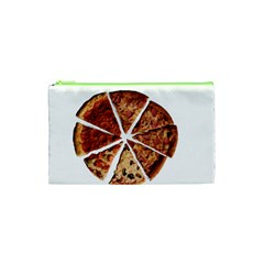 Food Fast Pizza Fast Food Cosmetic Bag (xs)