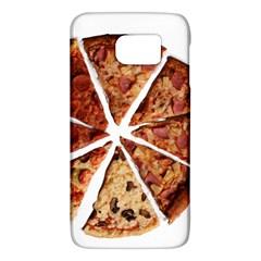 Food Fast Pizza Fast Food Galaxy S6