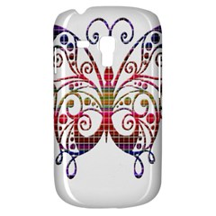 Butterfly Nature Abstract Beautiful Galaxy S3 Mini