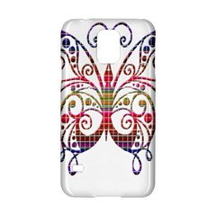 Butterfly Nature Abstract Beautiful Samsung Galaxy S5 Hardshell Case