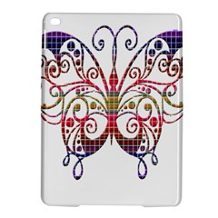 Butterfly Nature Abstract Beautiful iPad Air 2 Hardshell Cases