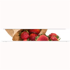 Strawberries Fruit Food Delicious Small Bar Mats