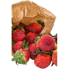 Strawberries Fruit Food Delicious 5.5  x 8.5  Notebooks