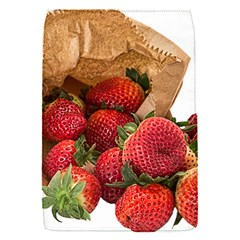 Strawberries Fruit Food Delicious Flap Covers (s)