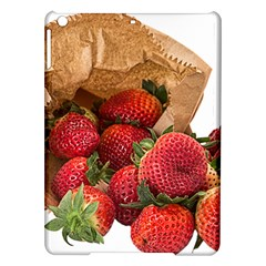 Strawberries Fruit Food Delicious Ipad Air Hardshell Cases