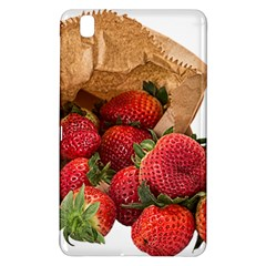 Strawberries Fruit Food Delicious Samsung Galaxy Tab Pro 8 4 Hardshell Case
