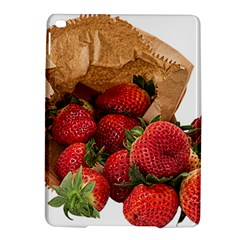 Strawberries Fruit Food Delicious Ipad Air 2 Hardshell Cases