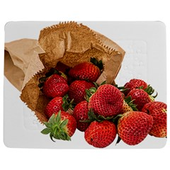 Strawberries Fruit Food Delicious Jigsaw Puzzle Photo Stand (rectangular)