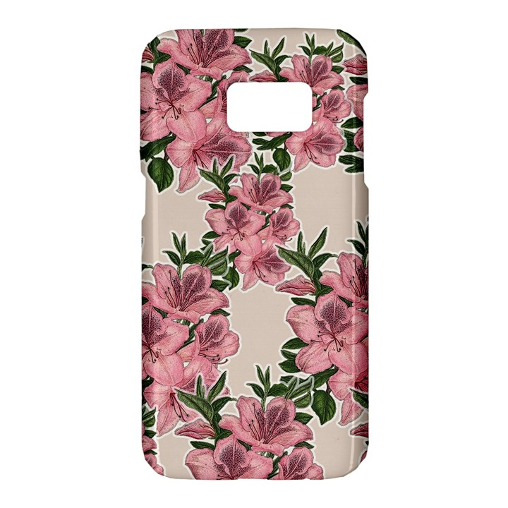 Orchid Samsung Galaxy S7 Hardshell Case