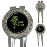 Plant mom 3-in-1 Golf Divots Front