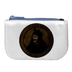 Count Vlad Dracula Large Coin Purse