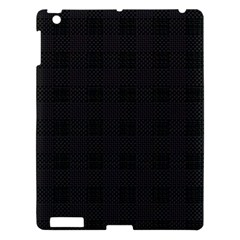 Plaid Pattern Apple Ipad 3/4 Hardshell Case