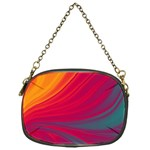 Colors Chain Purses (One Side)  Front