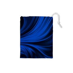 Colors Drawstring Pouches (small)