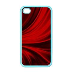 Colors Apple Iphone 4 Case (color)