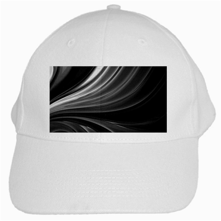 Colors White Cap