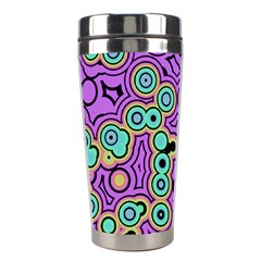 Bubble Fun 17e Stainless Steel Travel Tumblers