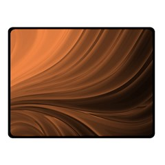 Colors Double Sided Fleece Blanket (small)