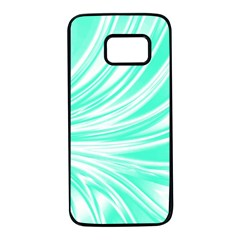 Colors Samsung Galaxy S7 Black Seamless Case
