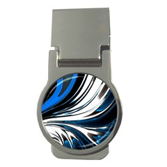 Colors Money Clips (round)