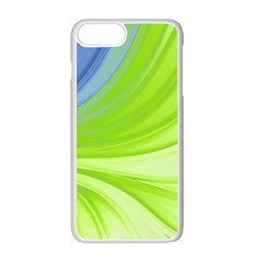 Colors Apple Iphone 7 Plus White Seamless Case