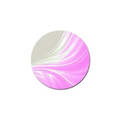 Colors Golf Ball Marker (10 Pack)