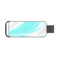 Colors Portable Usb Flash (one Side)