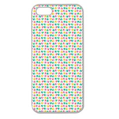 42309602 Apple Seamless iPhone 5 Case (Clear)