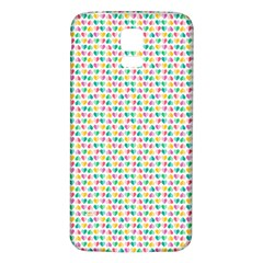 42309602 Samsung Galaxy S5 Back Case (white)