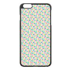 42309602 Apple iPhone 6 Plus/6S Plus Black Enamel Case