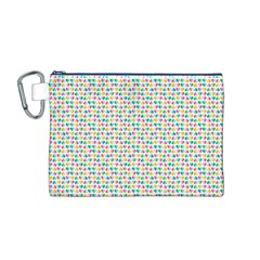 42309602 Canvas Cosmetic Bag (M)