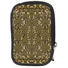 A Big Kitten I Am And Soft Compact Camera Cases