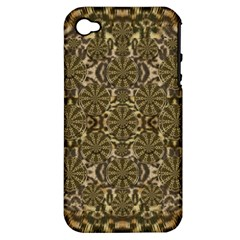 A Big Kitten I Am And Soft Apple Iphone 4/4s Hardshell Case (pc+silicone)