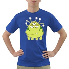 The Most Ugly Alien Ever Dark T Shirt