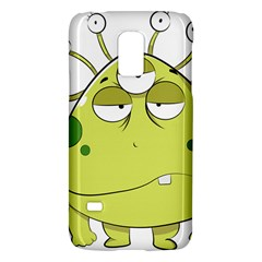 The Most Ugly Alien Ever Galaxy S5 Mini