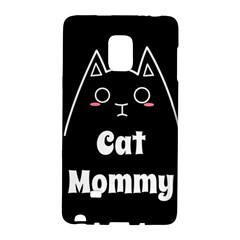 Love My Cat Mommy Galaxy Note Edge