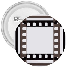 Frame Decorative Movie Cinema 3  Buttons