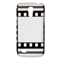 Frame Decorative Movie Cinema Galaxy S4 Mini
