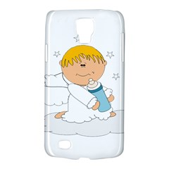 Angel Baby Bottle Cute Sweet Galaxy S4 Active