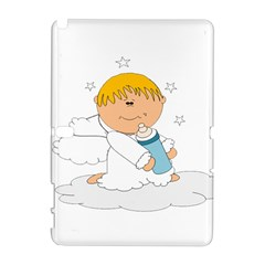 Angel Baby Bottle Cute Sweet Galaxy Note 1