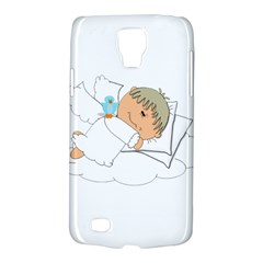 Sweet Dreams Angel Baby Cartoon Galaxy S4 Active