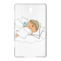 Sweet Dreams Angel Baby Cartoon Samsung Galaxy Tab S (8 4 ) Hardshell Case