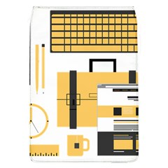 Web Design Mockup Web Developer Flap Covers (l)