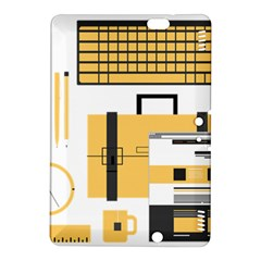 Web Design Mockup Web Developer Kindle Fire Hdx 8 9  Hardshell Case